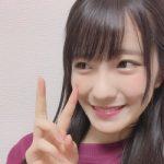 小嶋花梨 NMB48全4公演それぞれの魅力について語る!「SHOWROOM」