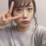 NMB48沖田彩華 選抜落ちについて友達から言われた言葉とは?「SHOWROOM」