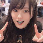 NMB48山本彩 これまでにやった過酷ロケ(バンジージャンプ ゲテモノ食い)を語る「アッパレや  ってまーす!」