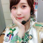 NMB48大段舞依 握手会ではアロマを焚いた可愛いまいちに会えます!「じゃんぐるレディOh!」
