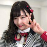 NMB48村瀬紗英 渋谷凪咲 髪の長さをあまり変えようとは思わない?「NMB48学園」