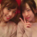 NMB48沖田彩華 AKB48篠崎彩奈とはグループを越えた仲良し!「TEPPENラジオ」