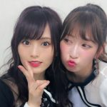 NMB48山本彩 バイオレットの髪色はファンに好評?「アッパレやってまーす!」