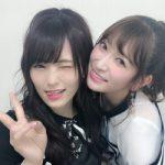 NMB48吉田朱里 山本彩と一緒にお風呂に入ったエピソード「アッパレやってまーす!」