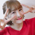 NMB48川上礼奈 総選挙にランクインして諦めてる後輩の力になりたい「SHOWROOM」