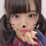 NMB48上西怜 ペロペロは先輩と仲良くなれるコミュニケーション方法「じゃんぐるレディOh!」