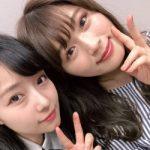 NMB48渋谷凪咲 村瀬紗英 ラジオ以外の番組でモンエンと共演するときははどんな気持ち?「NMB48学園」