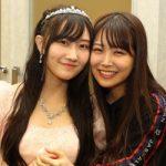 エモい!泣ける!矢倉楓子と白間美瑠の関係について語る(吉田朱里 安田桃寧)「TEPPENラジオ」