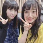 NMB48堀詩音 山本彩加 自分が芸能人だと実感することは?声を掛けられるの嬉しい?「TEPPENラジオ」