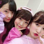 NMB48吉田朱里 村瀬紗英はファッションや女子受けだけじゃない面白い人!「TEPPENラジオ」