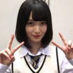 NMB48山本望叶 加入前、山口県に住んでたときに姉と楽しんでた変わった趣味とは?「SHOWROOM」