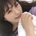 NMB48渋谷凪咲 お母さんの幸せなアルバイトについて語る「NMB48学園」