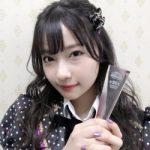 NMB48村瀬紗英 総選挙90位!スピーチで泣かずに裏で涙を流した理由とは?「NMB48学園」