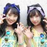 NMB48村瀬紗英 TORACOとして甲子園のバッターボックスに立った感想を語る 「NMB48学園」