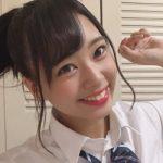 NMB48山田寿々 歌声が姉の山田菜々そっくり!性格は先輩に対して空気が読める後輩の鑑!「TEPPENラジオ」