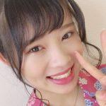 NMB48岩田桃夏 好きなアイドルの影響!食べると幸せを感じる料理とは?「TEPPENラジオ」