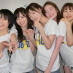 NMB48山本彩 握手会場のケータリングは女子向けでかなり豊富?「アッパレやってまーす!」