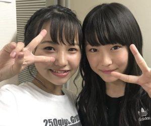NMB48本郷柚巴 同期で卒業した西仲七海と比べられた過去を語る「TEPPENラジオ」