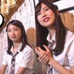 NMB48塩月希依音に古賀成美がアドバイス『昇格よりもまずは研究生でセンターに』「YNN あまからさんが通る」