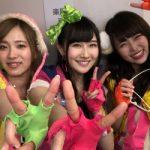 NMB48森田彩花 矢倉楓子の最も印象的だった公演中の大事件を語る「じゃんぐるレディOh!」