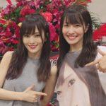 NMB48小嶋花梨 山本彩は公演前に誰よりも早く練習している!「じゃんぐるレディOh!」