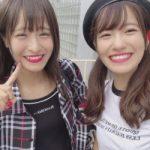 NMB48小嶋花梨 いつも清水里香と一緒にされるのが悔しかった「じゃんぐるレディOh!」