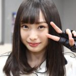 NMB48梅山恋和 歯磨きをした後に絶対にティッシュで歯を拭く?「じゃんぐるレディOh!」