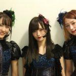 NMB48小嶋花梨 東由樹 山本彩との『思い出以上』について!選曲の理由とは?「じゃんぐるレディOh!」