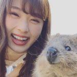 NMB48渋谷凪咲 MV撮影で行くより楽しい?1人での海外ロケの思い出を語る「NMB48学園」