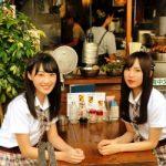 NMB48南羽諒 将来の夢は珍獣ハンター!古賀成美からアドバイスをもらう!「YNN あまからさんが通る」