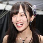 NMB48山本彩 卒コンの前日に父親から言われたけど無視した言葉とは?「アッパレやってまーす!」