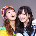 NMB48日下このみ 握手会でよく山本彩ファンに山本彩のワキのニオイを聞かれる「じゃんぐるレディOh!」