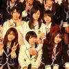 NMB48河野奈々帆 集合写真で太田夢莉と仲良くしてたら本郷柚巴に嫉妬された「SHOWROOM」