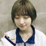NMB48太田夢莉 髪色が緑になったのは失敗?『今、一刻も早く美容院に行きたい状態(笑)』「らじこー」