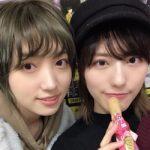 NMB48太田夢莉 井尻晏菜 どのような感情を相手に持ったら恋と言える?「らじこー」