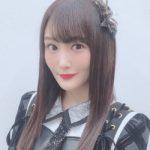 NMB48川上礼奈 8年越しの絶滅黒髪少女での歌番組出演に『本当に感慨深い』『8年前は悲しい気持ちだった』「SHOWROOM」