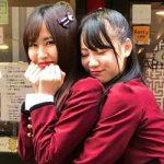 NMB48古賀成美 河野奈々帆はLINEではグイグイ来てくれるのに会うと話してくれない「YNN あまからさんが通る」