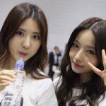 NMB48林萌々香と村瀬紗英の共通の悩みとは?「YNN 南ダンボール製作所」