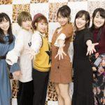 NMB48太田夢莉 3期生公演の帰りに同期の良さをほろ酔いのサラリーマンに話し掛けそうになったエピソード「ザ・ヒットスタジオ」