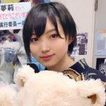 NMB48太田夢莉 単独センター奪取宣言は生誕祭だから言えた!握手会で聞かれても『いや、無理ですよ』と言ってしまいそう「ザ・ヒットスタジオ」