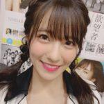 NMB48小嶋花梨 キャプテンを実感した!歌番組で震えながら挨拶したエピソード「らじこー」