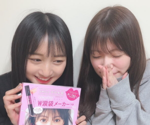 NMB48吉田朱里 ラジオで下着の色を暴露した山本彩加を注意する!『ガチ ...