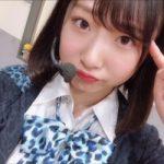 NMB48堀ノ内百香 6期生の中ではいじめられるキャラ?6期レンジャーとは?「YNN あまからさんが通る」