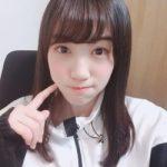 NMB48南羽諒 初選抜について『自分が入っていいのか分からない』『すごいネガティブやから』「SHOWROOM」