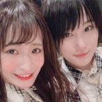 NMB48清水里香 城恵理子との関係の変化について語る「YNN 三田画伯の部屋」