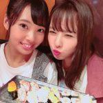 NMB48山田寿々 姉・山田菜々と兄・中山優馬と3人で集まるとどんな事を話している?「TEPPENラジオ」