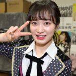 NMB48川上千尋 新チームNキャプテン就任について山本彩から貰ったアドバイスとは?「YNN 24時間ガール」