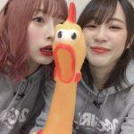 NMB48東由樹 小嶋花梨は新キャプテン就任発表の後に裏で泣いていた「YNN 24時間ガール」