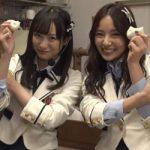NMB48村瀬紗英 梅山恋和はプロデュース48のときに印象が変わった!『この人すごいなって思って』「YNN PumpUp!おもちちゃん」