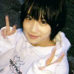 NMB48城恵理子 イケメンな所が好きなファンよりも『もっと女の子っぽくして』と言うファンのほうが多い?「ジョーとダレカのガールズトーク」